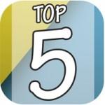 Тор-5: интересные игры для iOS. Выпуск №30