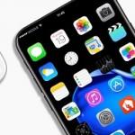 Как может выглядеть iPhone 8 без кнопки Home и с дисплеем на всю переднюю панель