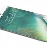 iPhone 8 получит изогнутый OLED-дисплей c диагональю 5,2 дюйма