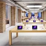 Apple запатентовала стол со встроенной беспроводной зарядкой