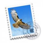 Как включить отображение вложений в почтовом клиенте Mac OS Sierra