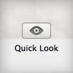 Как на Mac включить «Быстрый просмотр» для любых файлов