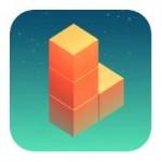 Kubik – отличный объемный тетрис для iOS