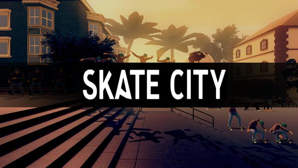 Skate City-1