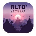 Продолжение популярного платформера Alto's Adventure выйдет летом