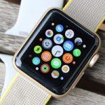 В Apple Watch 3 будет установлен новый дисплей