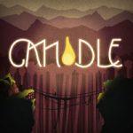 Candle – акварельное приключение (Мас)