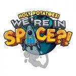Holy Potatoes! We're in Space?! – приключение овощей в космосе (Мас)