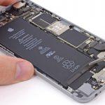 Apple отзывает 90 000 iPhone 6s из-за проблем с аккумулятором