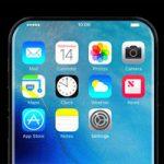 Новый концепт iPhone. Большой экран и новые программные фишки