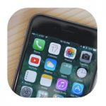 Apple хочет встроить акустические датчики в дисплей iPhone