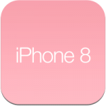 Концептуальный iPhone 8 с безрамочным экраном и Touch Bar