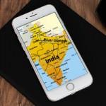 iPhone: сделано в Индии