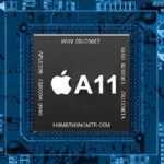 iPhone 8 получит шестиядерный процессор A11 и 3 ГБ оперативной памяти