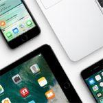 Apple выпустила пятые бета-версии iOS 10.3, tvOS 10.2 и watchOS 3.2