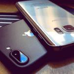 Samsung опередила Apple на рынке США