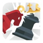 Chezz – необычная вариация на тему шахмат
