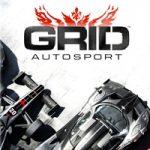 GRID Autosport появится на iPhone и iPad весной