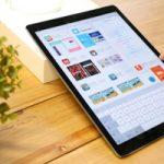 10,5-дюймовый iPad может быть представлен в апреле