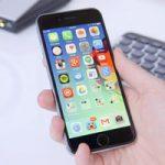iPhone 6 (2017) появится в ряде европейских стран на следующей неделе