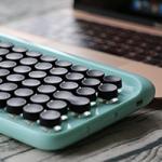 На Indiegogo собирают средства на механическую Bluetooth-клавиатуру для Mac