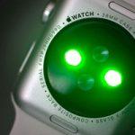 Apple Watch обладают самым точным пульсометром