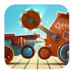 C.A.T.S: Crash Arena Turbo Stars — котики и боевые машины