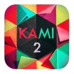 KAMI 2 – продолжение отличной головоломки