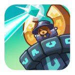 Realm Defense — башни, герои и волны врагов
