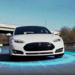 Apple получила разрешение на тестирование беспилотных автомобилей