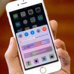 Баг в Пункте управления может привести к зависанию iPhone