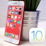 Apple выпустила iOS 10.3.2 Beta 5