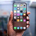 В iPhone 8 может быть оснащен 3 ГБ оперативной памяти