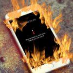 Почему iPhone может греться