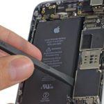 Apple работает над собственным контроллером питания для iPhone