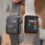 Apple Watch Series 3 могут выйти в конце 2017 – начале 2018 года