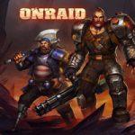 ONRAID –  бесплатный шутер с разными героями (Мас)