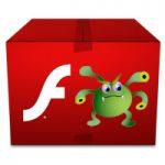 Хакеры создали новый троян, который распространяется под видом Adobe Flash
