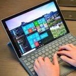 Новый Surface Pro в 1,7 раза мощнее и на 35% автономнее, чем iPad Pro