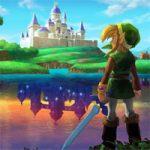 Legend of Zelda может выйти на мобильных платформах