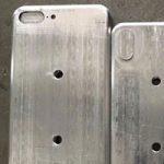 В сети появились фотографии iPhone 8 с завода Foxconn