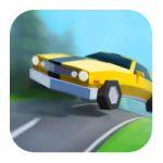 Reckless Getaway 2 — машины, узкие улицы и много полиции