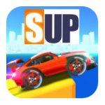 SUP Multiplayer Racing – аркадные гонки по прямой