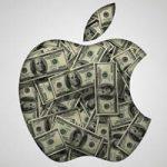 Капитализация Apple вырастет до $1 трлн благодаря iPhone 8