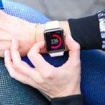Apple Watch помогли раскрыть убийство