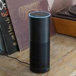 Колонка Amazon Echo 2 выйдет в этом году и составит конкуренцию Apple HomePod