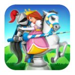 Knight Saves Queen – необычные шахматные головоломки