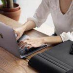 Сумка Laer может увеличить время автономной работы MacBook