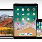 Вышли вторые публичные бета-версии iOS 11 и macOS High Sierra