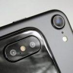 Сравнение iPhone 8 с iPhone 7 и iPhone 7 Plus